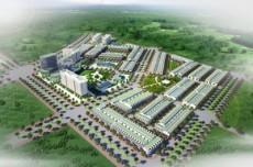 Dự án Idico New City