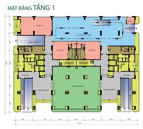 Căn hộ Tân Hương